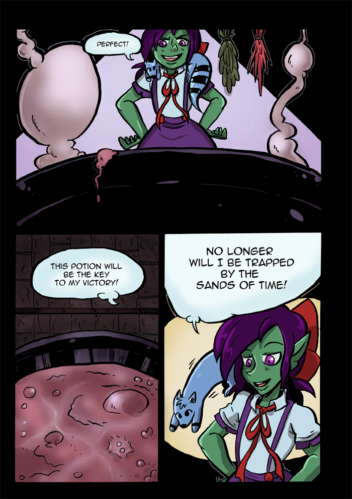 Chapter 1 : Page 6